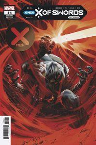 [X-Men #14 (Lozano Variant XoS) (Product Image)]