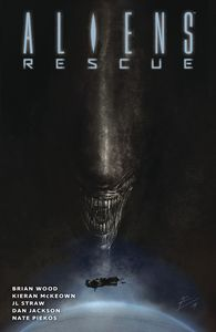 [Aliens: Rescue (Product Image)]