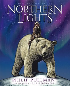 [His Dark Materials: Northern Lights: The Illustrated Edition (Hardcover) (Product Image)]