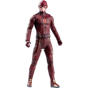 [DC Comics: Wave 1 Multiverse Action Figures: The Flash (Product Image)]