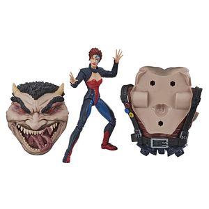 [X-Men: Marvel Legends Action Figure: Jean Grey (Product Image)]