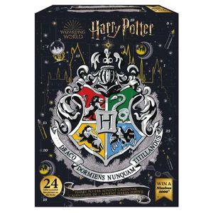 [Harry Potter Wizarding World Advent Calendar 2020 (Product Image)]