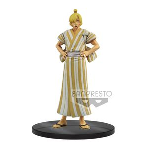 [One Piece: DXF Grandline Men Statue: Wano Kuni (Product Image)]