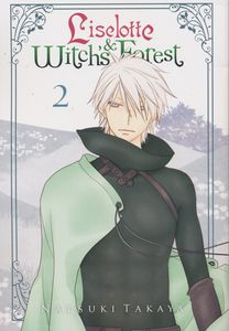[Liselotte & Witch's Forest: Volume 2 (Product Image)]