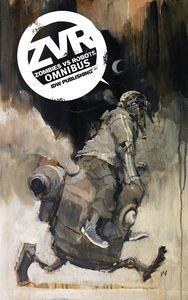 [Zombies Vs Robots: Warbook Omnibus (Product Image)]