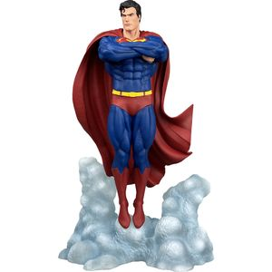[DC: Gallery PVC Statue: Superman Ascendant (Product Image)]
