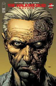 [Walking Dead: Deluxe #10 (2nd Printing Cover A Finch & McCraig) (Product Image)]