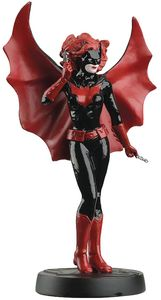 [DC: Best Of Figure Collection Magazine #46 Batwoman (Product Image)]