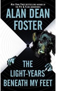 [The Light Years Beneath My Feet (Product Image)]