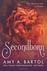 [Secondborn: Book 1: Secondborn (Product Image)]