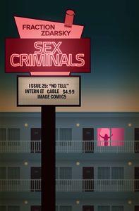 [Sex Criminals #25 (Product Image)]