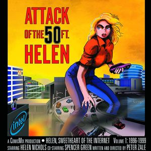 [Helen, Sweetheart Of The Internet: Volume 1: 50 Ft Helen (Product Image)]