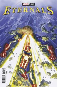 [Eternals #1 (Alex Ross Variant) (Product Image)]