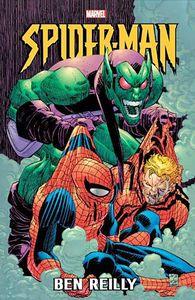 [Spider-Man: Ben Reilly Omnibus: Volume 2 (Hardcover) (Product Image)]