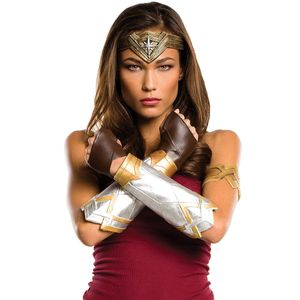 [DC: Wonder Woman: Accessories Set (Product Image)]