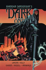 [Dark One: Volume 1 (Hardcover) (Product Image)]
