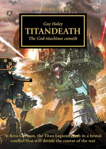 [The Horus Heresy: Titandeath (Product Image)]