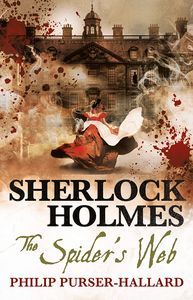 [Sherlock Holmes: The Spiders Web (Product Image)]