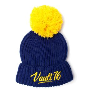 [Fallout 76: Bobble Beanie (Product Image)]