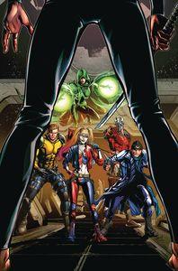 [Suicide Squad: Black Files #4 (Product Image)]