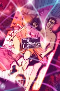[Sex Criminals #1 (Forbidden Planet Variant) (Product Image)]
