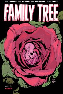 [Family Tree: Volume 2 (Product Image)]