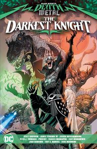 [Dark Nights: Death Metal: The Darkest Knight (Product Image)]