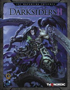 [The Art Of Darksiders II (Hardcover) (Product Image)]