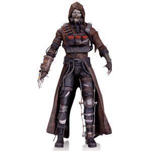 [Batman: Arkham Knight: Action Figures: Scarecrow (Product Image)]