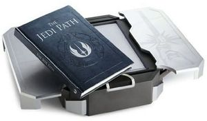 [Star Wars: The Jedi Path: A Manual For Students Of The Force (Hardcover Vault Edition) (Product Image)]