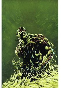 [Swamp Thing: Roots Of The Swamp Thing (Titan Edition) (Product Image)]