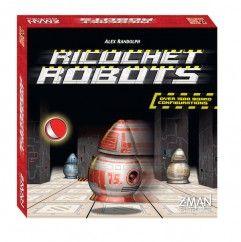 [Ricochet Robots (Product Image)]