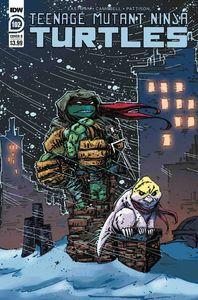[Teenage Mutant Ninja Turtles: Ongoing #102 (Cover B Eastman) (Product Image)]