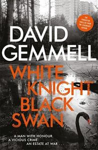 [White Knight/Black Swan (Hardcover) (Product Image)]