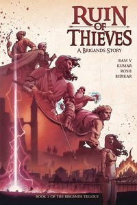 [Brigands: Volume 2: Ruin Of Thieves (Product Image)]