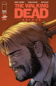 [Walking Dead Deluxe #12 (Cover B Moore & McCaig) (Product Image)]