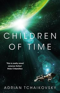 [Children Of Time (Product Image)]