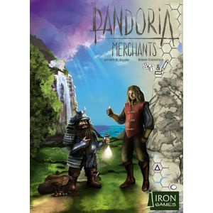 [Pandoria Merchants (Product Image)]