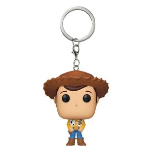 [Toy Story: Pocket Pop! Keychain: Woody (Product Image)]