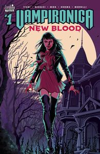 [Vampironica: New Blood #1 (Cover A Mok) (Product Image)]