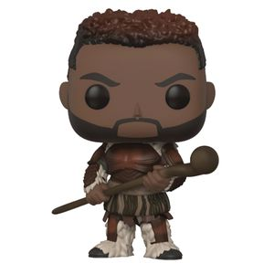 [Black Panther: Pop! Vinyl Figure: M'baku (Product Image)]