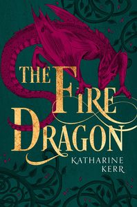 [The Dragon Mage: Book 3: The Fire Dragon (Product Image)]