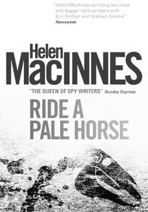[Ride A Pale Horse (Product Image)]