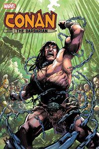 [Conan The Barbarian #19 (Product Image)]