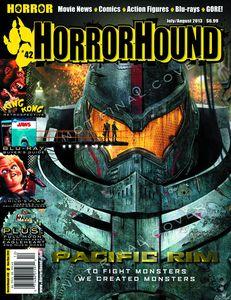 [Horrorhound #42 (Product Image)]
