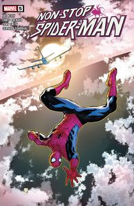 [Non-Stop Spider-Man #5 (Product Image)]
