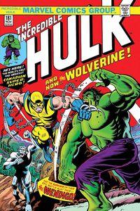 [Incredible Hulk #181 (Facsimile Edition New Printing Variant) (Product Image)]
