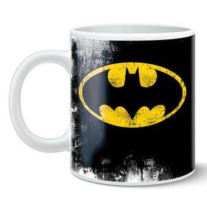[Batman: Mug: Logo (Product Image)]