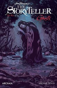[Jim Henson's Storyteller Ghosts #3 (Cover A Walsh) (Product Image)]