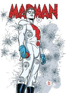 [Mike Allred Artist Select (Hardcover) (Product Image)]